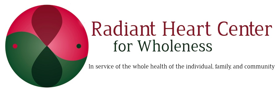 Radiant Heart Center for Wholeness